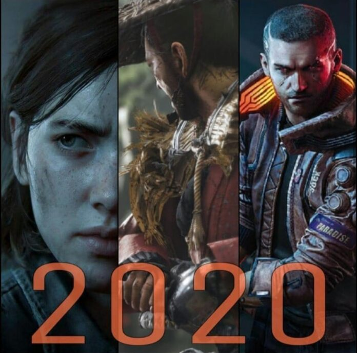 Best Game of 2020